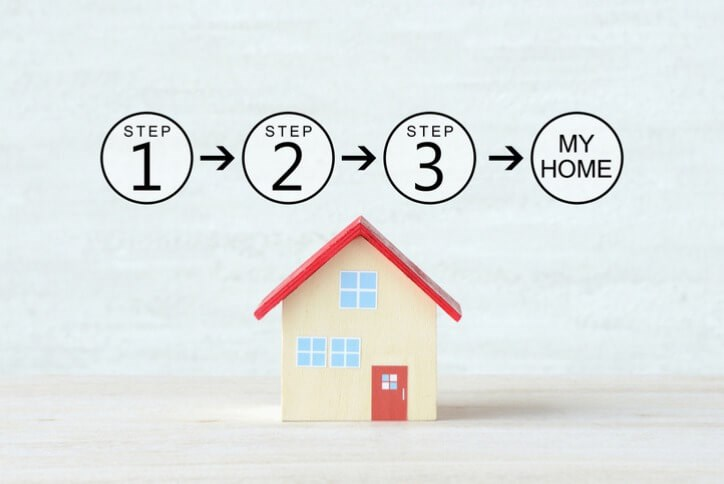 Buying a home in Tehaleh in three easy steps