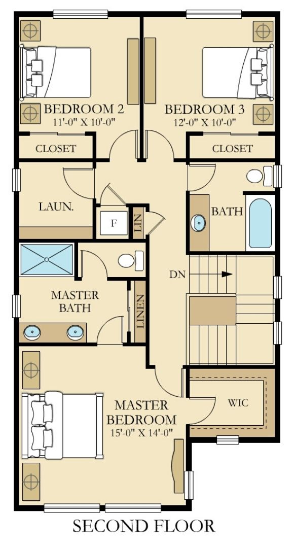 Lennar-Briarwood- second floor.jpg