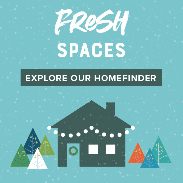 Visit our homefinder to see fresh spaces in Tehaleh near Bonney Lake.